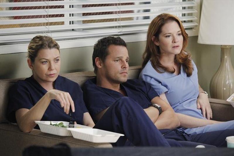 Greys anatomy season 9 episode 2 watch online